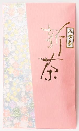 5. 八女新茶(100g) 2,000円