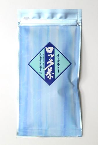 ロック茶袋