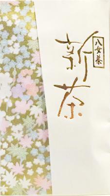 1.-八女新茶-100g-@3000-(税